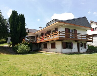 Vente Maison 8 pièces 280m² Montivilliers (76290) - photo