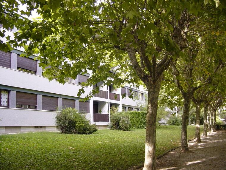 Vente Appartement 4 pièces 98m² La Tronche (38700) - photo