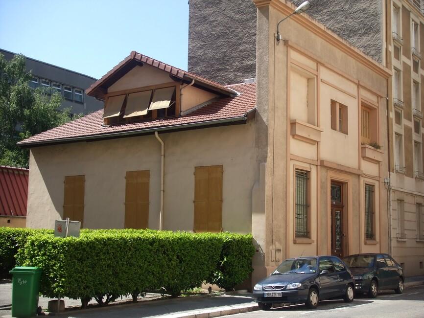 Location Maison 9 pièces 173m² Grenoble (38000) - photo