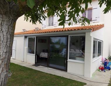 Vente Maison 6 pièces 141m² La Rochelle (17000) - photo