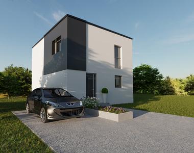 Vente Maison 4 pièces 90m² Merxheim (68500) - photo