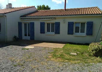 Location Maison 6 pièces 130m² Port-Saint-Père (44710) - Photo 1