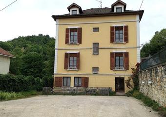 Vente Immeuble 18 pièces 300m² Tullins (38210) - photo