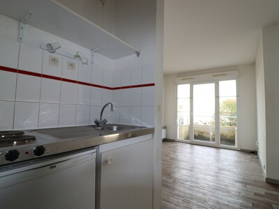 Location Appartement 1 pièce 28m² Pau (64000) - Photo 6