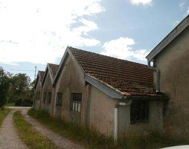 Vente Maison 3 pièces 400m² Luxeuil-les-Bains (70300) - photo