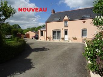 Vente Maison 8 pièces 135m² Besné (44160) - Photo 1