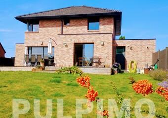 Vente Maison 166m² Douai (59500) - photo