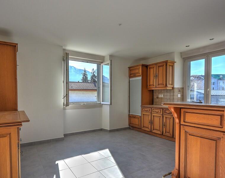 Vente Appartement 4 pièces 101m² La Roche-sur-Foron (74800) - photo