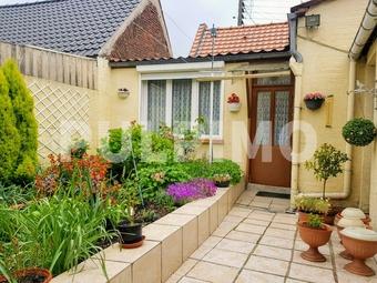 Vente Maison 3 pièces 60m² Harnes (62440) - Photo 1