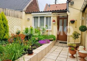 Vente Maison 3 pièces 60m² Harnes (62440) - photo