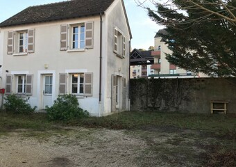 Sale House 2 rooms 43m² Rambouillet (78120) - photo