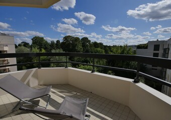 Vente Appartement 6 pièces 121m² Suresnes (92150) - Photo 1