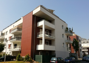 Renting Apartment 2 rooms 46m² Strasbourg (67200) - Photo 1