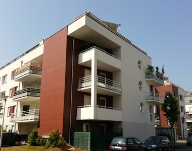 Renting Apartment 2 rooms 46m² Strasbourg (67200) - photo
