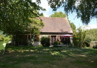 Sale House 6 rooms 142m² Richebourg (78550) - photo