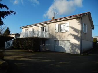 Vente Maison 4 pièces 115m² Saint-Germain-de-Longue-Chaume (79200) - photo