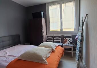 Vente Appartement 4 pièces 67m² Clermont-Ferrand (63100)