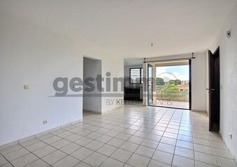 Location Appartement 3 pièces 68m² Cayenne (97300) - Photo 1