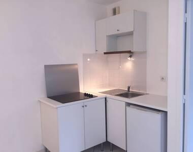 Renting Apartment 2 rooms 34m² Grenoble (38000) - photo