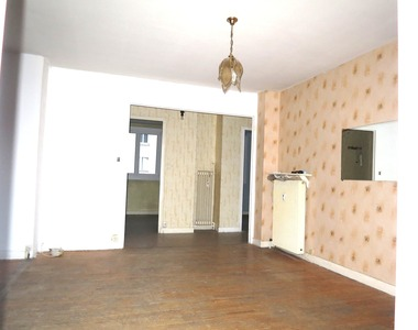 Vente Appartement 3 pièces 63m² Meylan (38240) - photo
