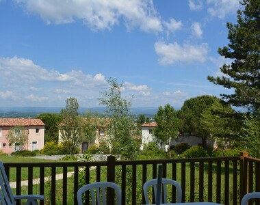 Sale House 3 rooms 39m² ARDECHE MERIDIONALE - photo