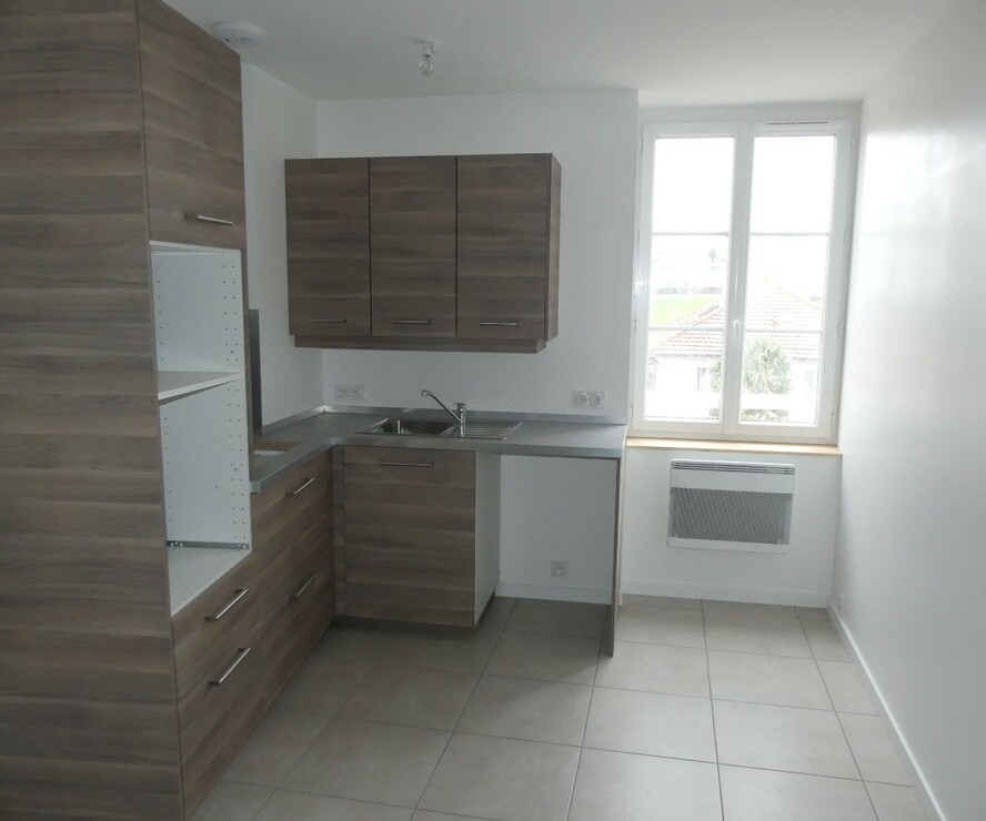 Vente Appartement 2 pièces 41m² hasparren - photo
