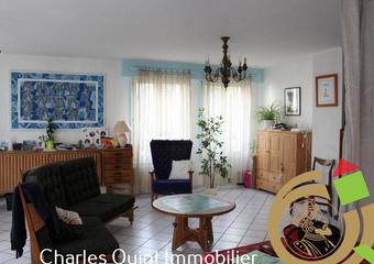 Vente Appartement 3 pièces 116m² Étaples (62630) - photo