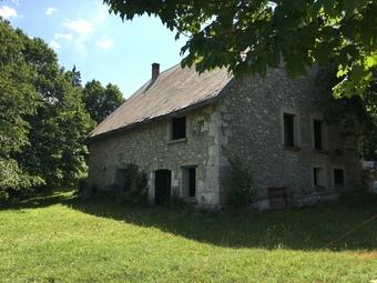 Vente Maison 5 pièces 115m² Bouvante (26190) - photo