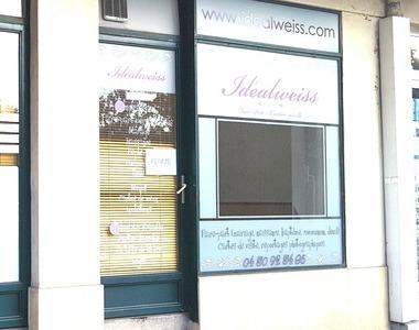 Location Local commercial 2 pièces 25m² Annemasse (74100) - photo