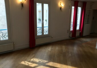 Location Appartement 3 pièces 58m² Paris 09 (75009) - Photo 1