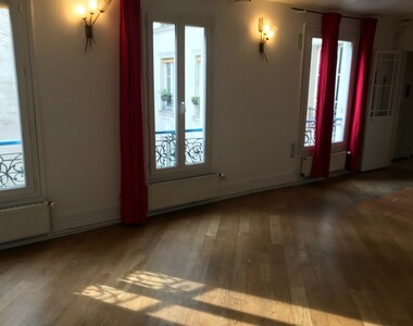 Location Appartement 3 pièces 58m² Paris 09 (75009) - photo