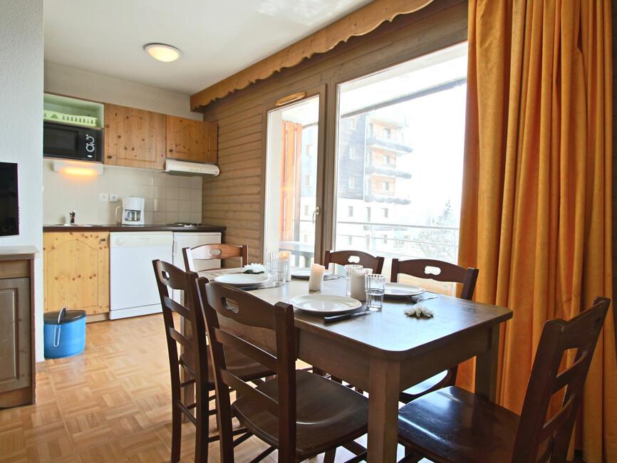 Vente Appartement 3 pièces 35m² Chamrousse (38410) - photo