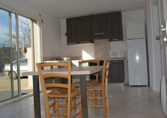 Renting Apartment 2 rooms 59m² Lagorce (07150) - Photo 1