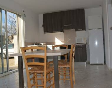 Renting Apartment 2 rooms 59m² Lagorce (07150) - photo