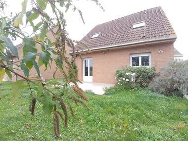 Vente Maison 6 pièces 77m² Givenchy-en-Gohelle (62580) - photo