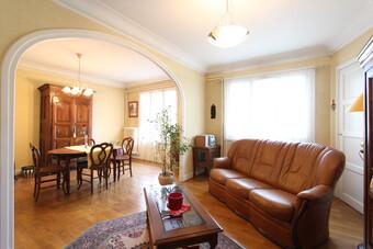 Vente Appartement 4 pièces 83m² Grenoble (38100) - photo