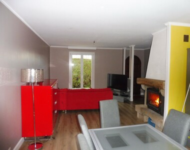 Vente Maison 6 pièces 100m² Savenay (44260) - photo