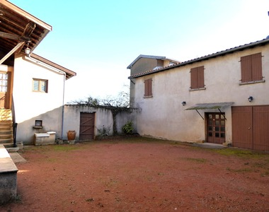 Vente Maison 8 pièces 172m² Theizé (69620) - photo