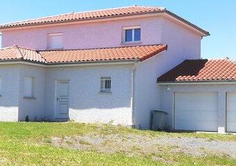 Vente Maison 5 pièces 162m² Saint-Bonnet-le-Château (42380) - Photo 1