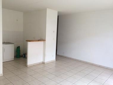 Location Appartement 2 pièces 50m² Saint-Marcellin (38160) - photo
