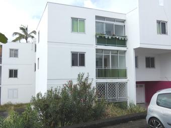 Vente Appartement 3 pièces 66m² Saint-Benoît (97470) - photo