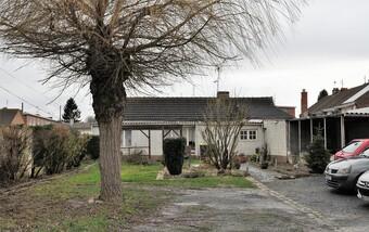 Vente Maison 9 pièces 130m² Vendin-le-Vieil (62880) - Photo 1