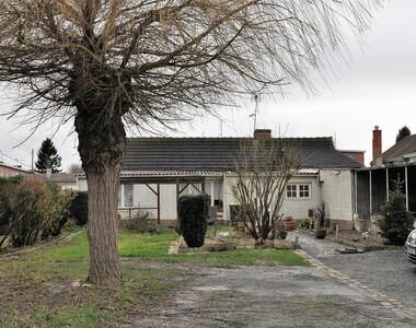 Vente Maison 9 pièces 130m² Vendin-le-Vieil (62880) - photo