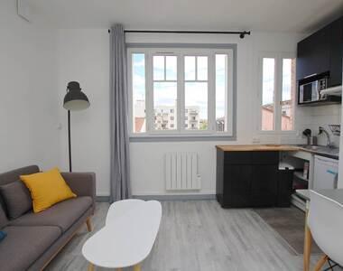 Location Appartement 1 pièce 29m² Bois-Colombes (92270) - photo