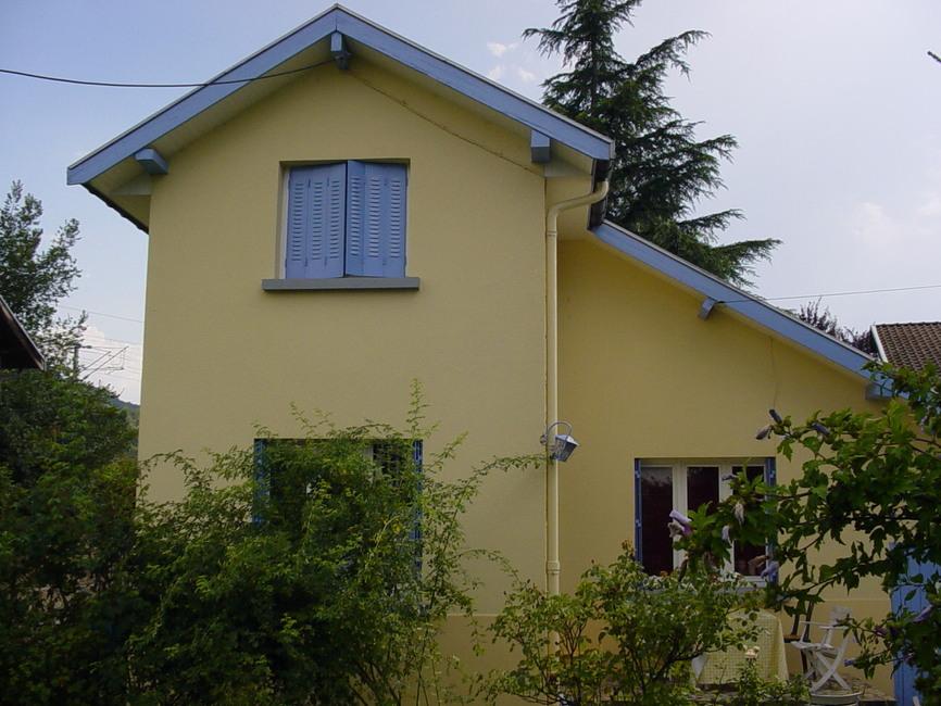 Vente Maison 3 pièces 53m² Saint-Martin-d'Hères (38400) - photo