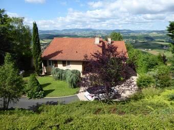 Vente Maison 8 pièces 200m² Le Bois-d'Oingt (69620) - photo
