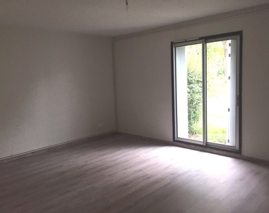 Vente Appartement 2 pièces 56m² Colomiers (31770) - photo