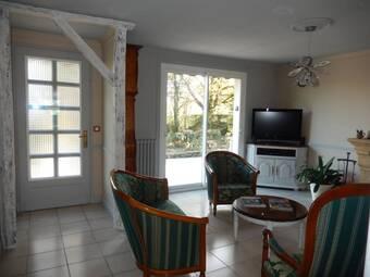 Vente Maison 4 pièces 105m² A 10 KM EST DE PARTHENAY - photo