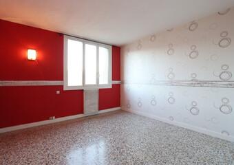 Vente Appartement 1 pièce 28m² Échirolles (38130) - photo