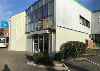 Vente Local commercial 423m² A 5 minutes du centre-ville - photo